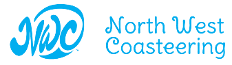 Logo for North West Coasteering